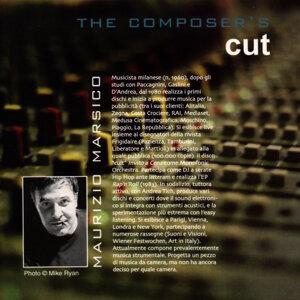 Maurizio Marsico: The Composer's Cut 歌手頭像