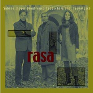 Sabina Meyer, Gianfranco Tedeschi & Gianni Trovalusci 歌手頭像