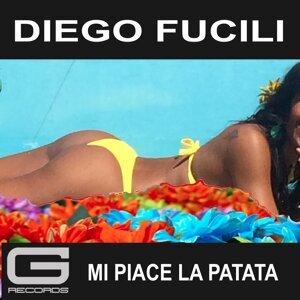 Diego Fucili 歌手頭像