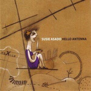 Susie Asado