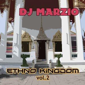 DJ Marzio 歌手頭像