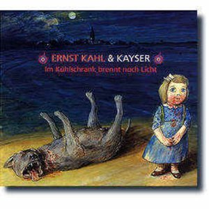 Ernst Kahl & Kayser 歌手頭像