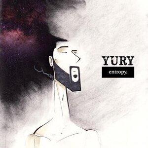 Yury 歌手頭像