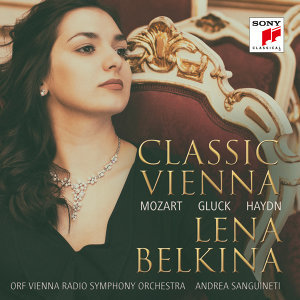 Lena Belkina 歌手頭像