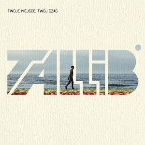 Tallib 歌手頭像