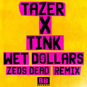 Tazer, Tink 歌手頭像