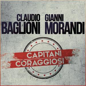 Claudio Baglioni e Gianni Morandi (克勞迪歐巴雍尼,賈尼莫蘭迪) 歌手頭像