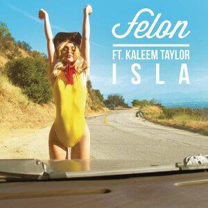Felon feat. Kaleem Taylor 歌手頭像
