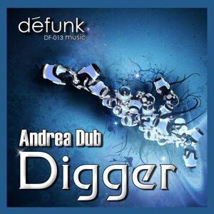 Andrea Dub 歌手頭像