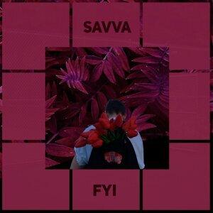 Savva 歌手頭像