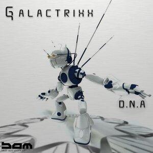Galactrixx 歌手頭像