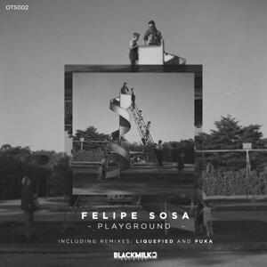 Felipe Sosa 歌手頭像