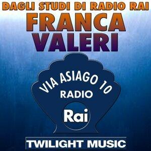 Franca Valeri 歌手頭像