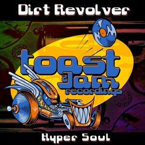 Dirt Revolver 歌手頭像