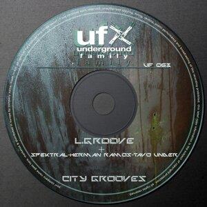 L.groove, Spektral, Herman Ramos, Tavo Under 歌手頭像
