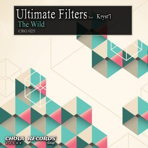 Ultimate Filters feat. Krist'l 歌手頭像