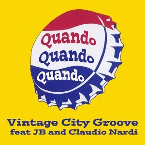 Vintage City Groove 歌手頭像