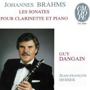Guy Dangain, Jean-François Heisser, Jean Kcerner 歌手頭像