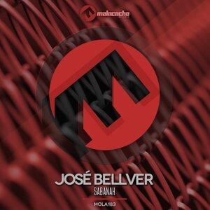 Jose Bellver 歌手頭像