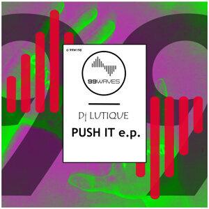DJ Lutique