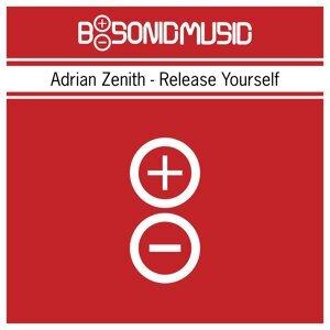 Adrian Zenith 歌手頭像
