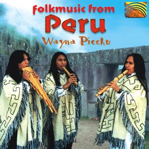 Wayna Picchu 歌手頭像