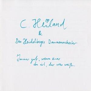 C. Heiland, Das Heidelberger Dammorchester 歌手頭像