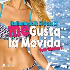 Italianbeat, El Gato DJ 歌手頭像