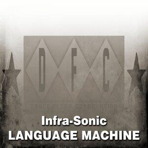 Infra-Sonic 歌手頭像