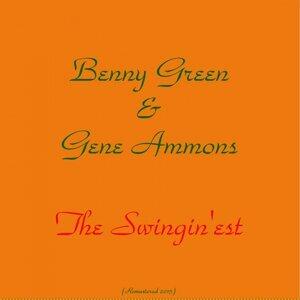 Benny Green, Gene Ammons 歌手頭像