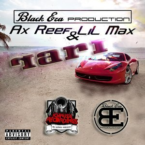 Black Era Production, Ax Reef , LiL Max 歌手頭像