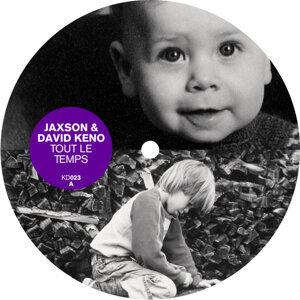 Jaxson, David Keno