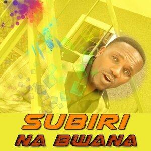 Petro Mwampashi 歌手頭像