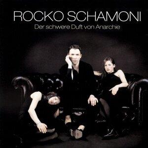 Rocko Schamoni 歌手頭像