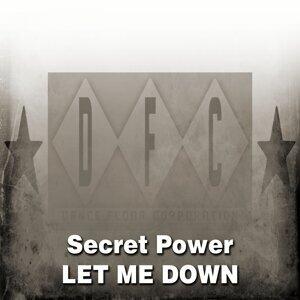 Secret Power 歌手頭像