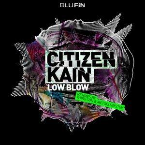 Citizen Kain 歌手頭像
