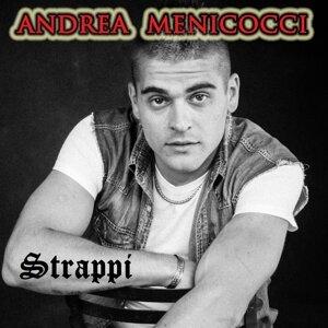 Andrea Menicocci 歌手頭像