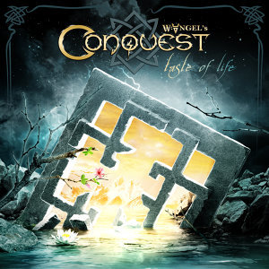 W. Angel's Conquest 歌手頭像