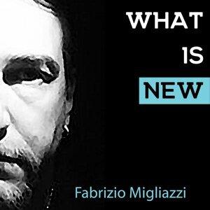 Fabrizio Migliazzi 歌手頭像