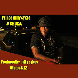 Prince Dully Sykes