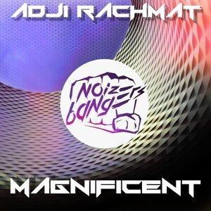 Adji Rachmat 歌手頭像