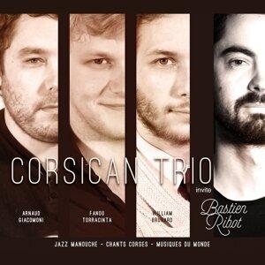 Corsican Trio 歌手頭像