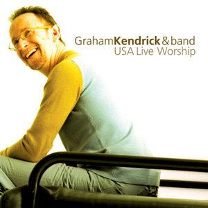 Graham Kendrick 歌手頭像