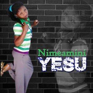 Janeth Mwamlima 歌手頭像