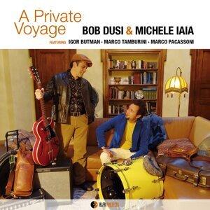 Bob Dusi, Michele Iaia 歌手頭像