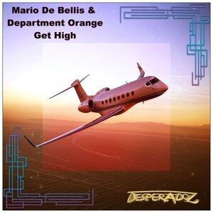 Mario De Bellis, Department Orange 歌手頭像