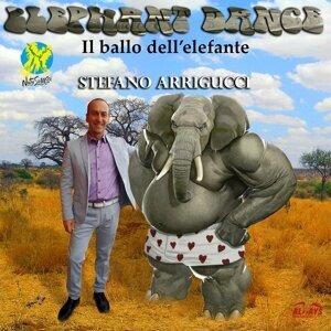 Stefano Arrigucci 歌手頭像