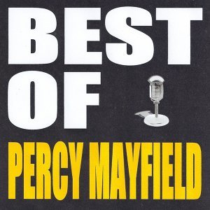 Percy Mayfield 歌手頭像