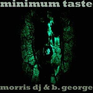 Morris DJ, B.George 歌手頭像