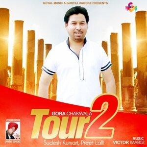 Gora Chak Wala, Sudesh Kumari, Preet Lalli 歌手頭像